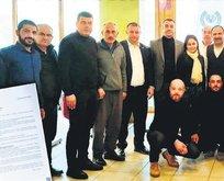 CHP'nin işçi kıyımına yargı 'dur' dedi!