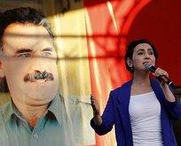 HDP'li Yüksekdağ'ın vekilliği düşürüldü