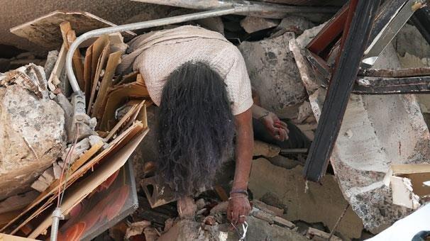 deprem görüntüleri ile ilgili görsel sonucu