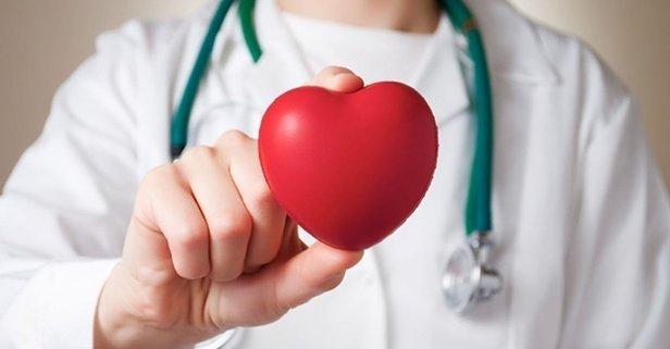 Kalbini şekerden koru