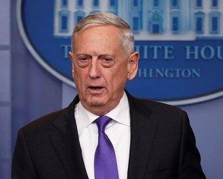 ABD Savunma Bakanından kritik Türkiye mektubu!