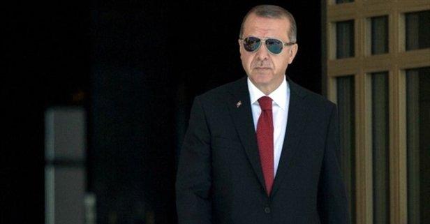 Fahrettin Altun duyurdu: Hepsinin hedefinde Erdoğan var