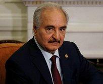Darbeci Hafter yanlısı sözde hükümet istifa etti!