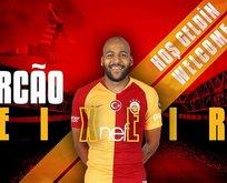 Marcao bizim oyuncumuz