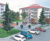 TOKİ'den 417 lira taksitle ucuz konut