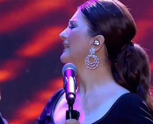 İstanbul Yeditepe Konserlerinin ikinci gününde Sibel Can müzikseverlerle buluştu