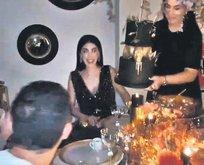 Baldıza kutlama