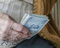 Emekli olunca alınacak maaş değişti! Emekli olduğumda kaç TL....