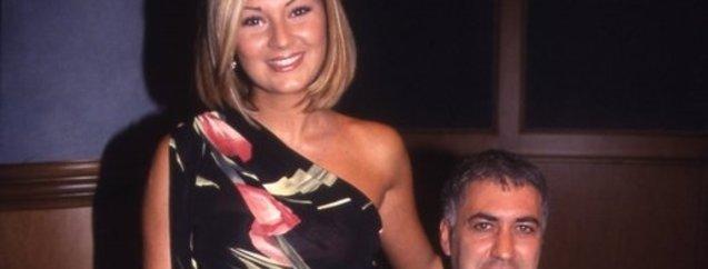 Pınar Altuğ bacak dekoltesi ile olay oldu! Çocuklar Duymasın'ın yıldızı Tamer Karadağlı ile...