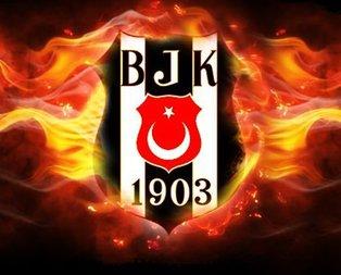 Yıldız futbolcu Beşiktaş'tan ayrılıyor! İşte yeni takımı