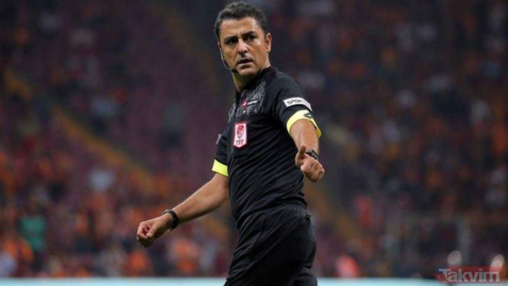 Beşiktaş-Başakşehir maçına damga vurmuştu! Suat Arslanboğa bakın hangi takımı tutuyor...