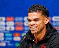 Pepe'yi hiçbir kulübe satmayın