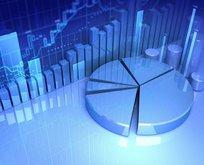 Ekonomide kritik rakam açıklandı