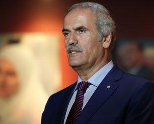 Bursa Belediye Başkanından istifa açıklaması
