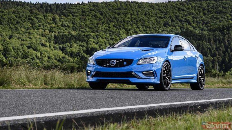 Şu ana kadar bildiklerinizi unutun! Karşınızda 2019 Volvo S60