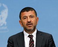 Bakanlıktan CHP'li Veli Ağbaba'ya yalanlama!