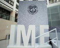 IMF Türkiye tahmininde yanıldı