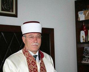 Yunanistan'da namaza giden seçilmiş müftüye hapis cezası