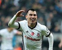 Beşiktaş'ta Medel çatlağı!