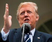 Trumptan flaş Kerkük açıklaması