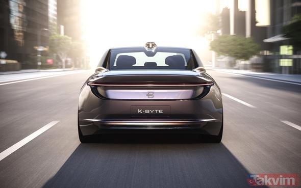 Teslaya Çinden rakip!