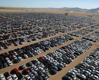 Volkswagen ABDde 7 milyar dolara 350 bin araç aldı