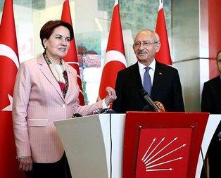 Kılıçdaroğlu seçim tarihini Akşener'den öğrendi
