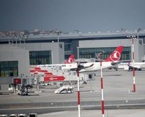 İstanbul Havalimanından ilk sefer oraya yapılacak