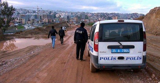İzmirde kahreden olay! Feci şekilde can verdiler