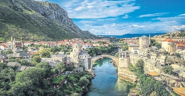 Bir mimarın gözünden Türkiye sergisi