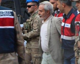 HDP'li Adnan Selçuk Mızraklı tutuklandı