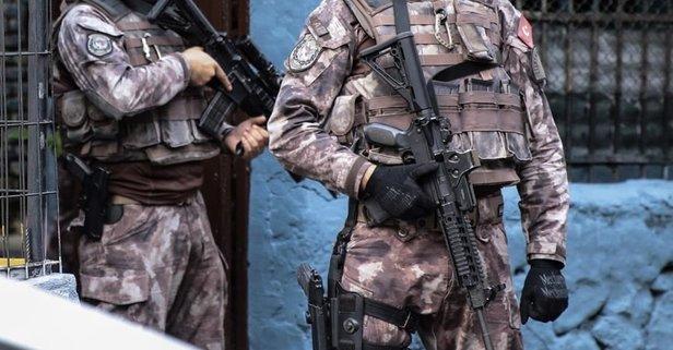 Şanlıurfa'da DEAŞ'a darbe! 7 kişi gözaltında