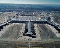 Yeni Havalimanı ile birlikte Türkiye uçuşa geçecek