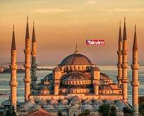 14 Mayıs 2021 Cuma günü camiler açık mı? Camiye gitmek serbest mi?