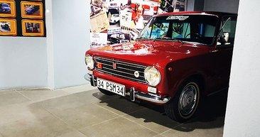 Murat 124'ü 200 bin TL'ye satmadı! Aracı baştan yarattı... En lüks otomobillerden bile daha iyi