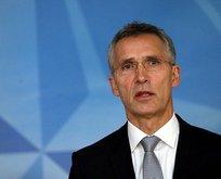 NATO'da flaş gelişme! 2022'ye kadar uzatıldı