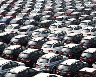 2019'un en çok satılan otomobilleri belli oldu!