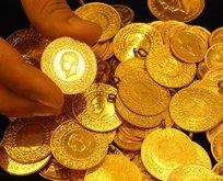 Gram, tam, yarım ve çeyrek altın ne kadar oldu?