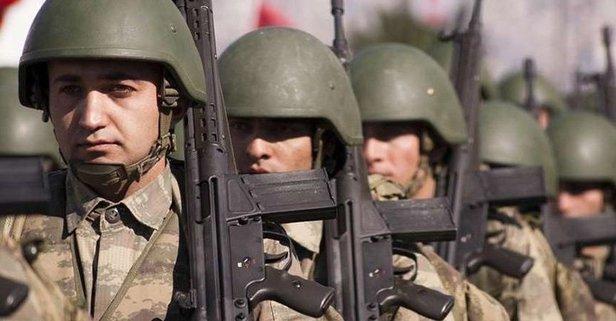 Jandarma Uzman Erbaş maaşları ne kadar?