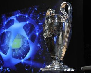 Şampiyonlar Ligi'nde tarihi karar! İşte turnuvanın yeni formatı