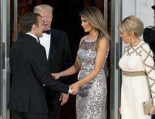 Trump çifti arasında kriz!