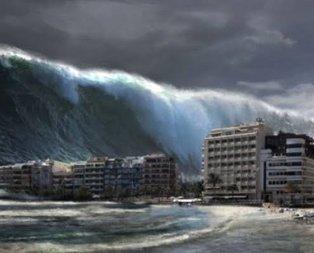 15 sene içerisinde sular altında kalacak! Korkunç gerçek...