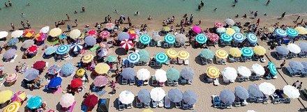 İngiliz basınından Türkiye'de turizm analizi
