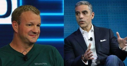 Facebook ve Whatsappın söz düellosu