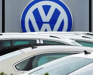 Hükümetten Volkswagen'i cezbedecek teşvik