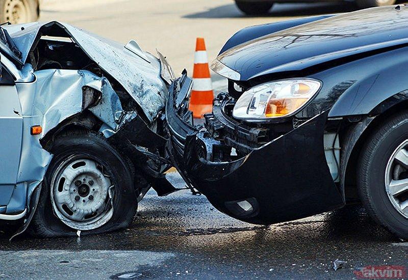 Kaza yapan değer parası alır! Araçlarda oluşan değer kaybı nasıl hesaplanır?