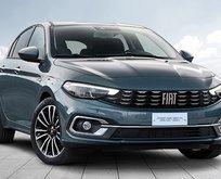 Bu tarih son! Fiat Egea 50.000 TL peşinat 24 ay 1,49% faizle!