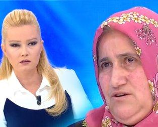 Müge Anlı'daki Tokat Erbaa'da yaşanan olay şoke etti!