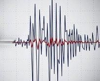 Kandilli Rasathanesinden deprem açıklaması!
