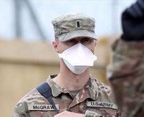 ABD ordusunda Kovid-19 paniği